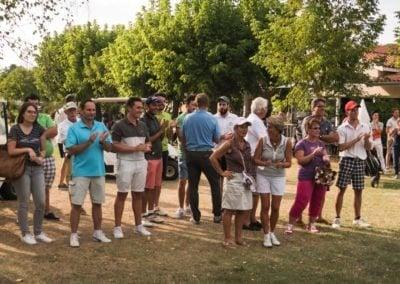 Grand Prix de la Loire 2017 Golf du Forez 78