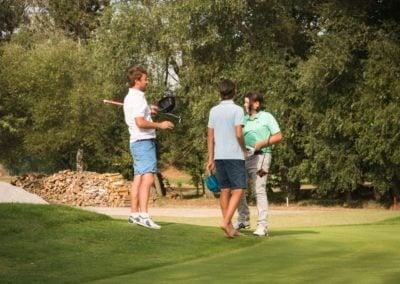 Grand Prix de la Loire 2017 Golf du Forez 79