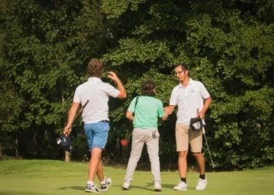 Grand Prix de la Loire 2017 Golf du Forez 81