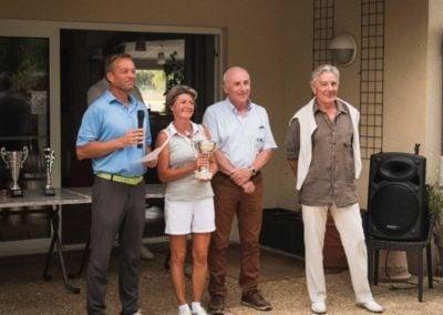 Grand Prix de la Loire 2017 Golf du Forez 87