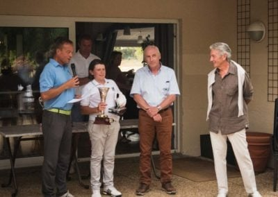 Grand Prix de la Loire 2017 Golf du Forez 88