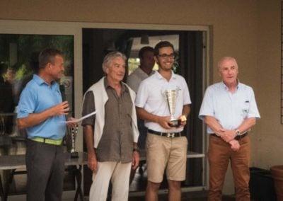 Grand Prix de la Loire 2017 Golf du Forez 89