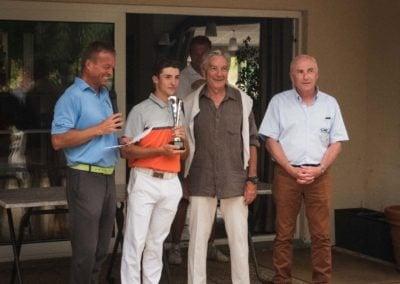 Grand Prix de la Loire 2017 Golf du Forez 91