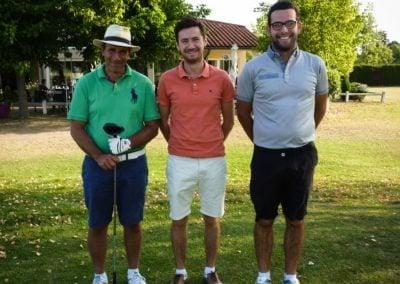 Grand Prix de la Loire 2017 Golf du Forez Departs 09