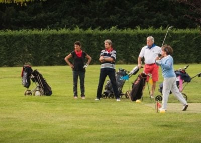 Condamin Pitch Putt 2017 Bords De Loire T6 11