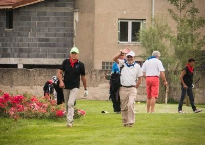 Condamin Pitch Putt 2017 Bords De Loire T6 14