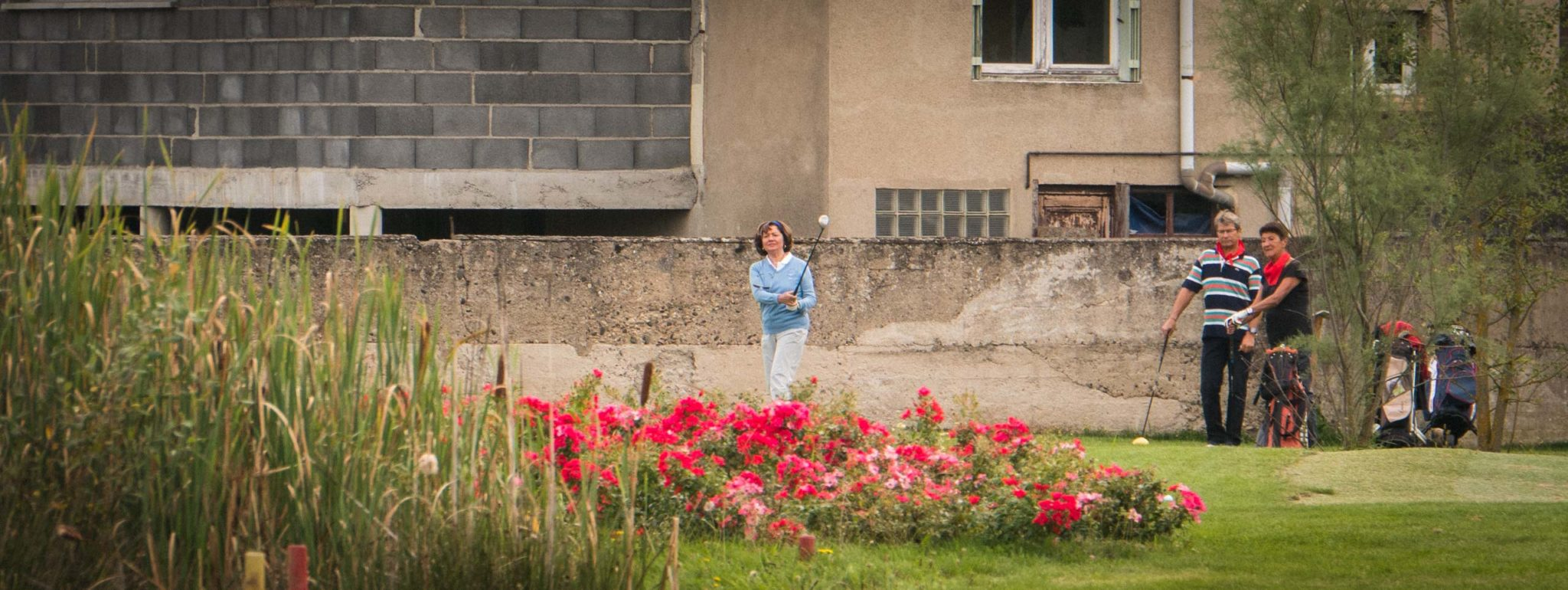 Condamin Pitch Putt 2017 Bords de Loire T6 19