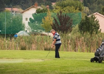 Condamin Pitch Putt 2017 Bords De Loire T6 22