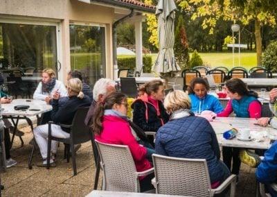 Championnat Ligue Equipes Dames Première Division Forez 40