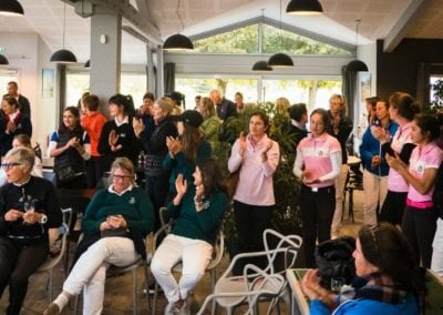 Championnat Ligue Equipes Dames Première Division Forez 44