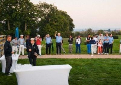 Championnat Ligue Golfs 9 Trous Roanne Champlong 02