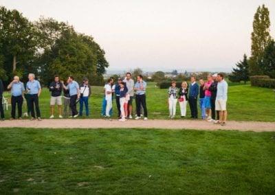 Championnat Ligue Golfs 9 Trous Roanne Champlong 03