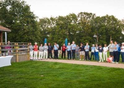 Championnat Ligue Golfs 9 Trous Roanne Champlong 05