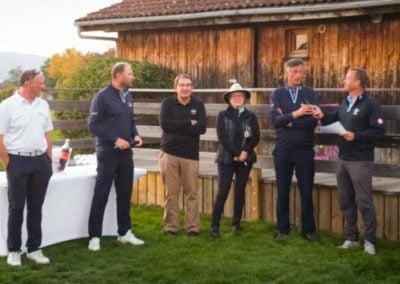 Championnat Ligue Golfs 9 Trous Roanne Champlong 09