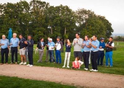 Championnat Ligue Golfs 9 Trous Roanne Champlong 10