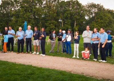 Championnat Ligue Golfs 9 Trous Roanne Champlong 11