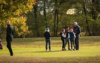 Green Cup 2018 – Tour 2 – Golf des Etangs