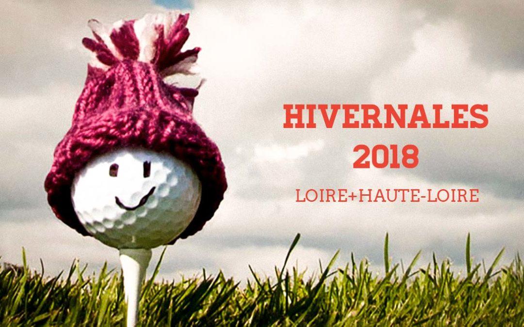Hivernales 2018 – Dates & Règlement
