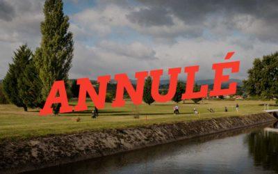 ANNULATION – HIVERNALES 2018 – Tour 4 – Superflu