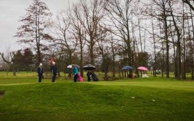HIVERNALES 2018 – Tour 4 – Golf du Forez – Résultats
