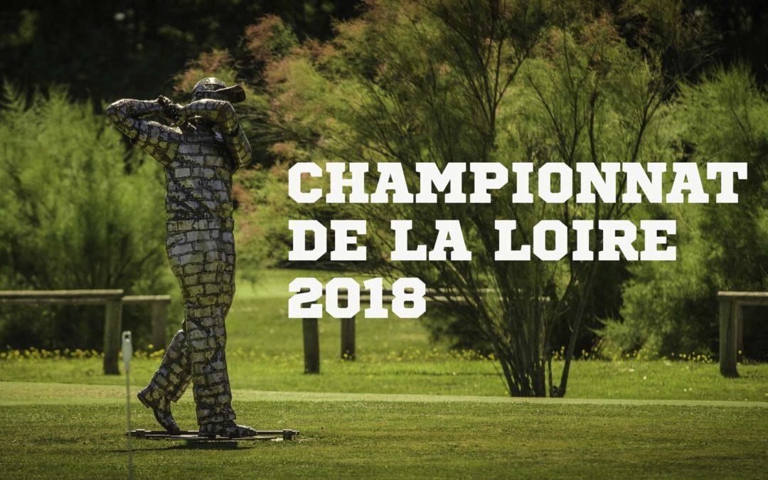 Championnat de la Loire 2018 – Dates & règlement