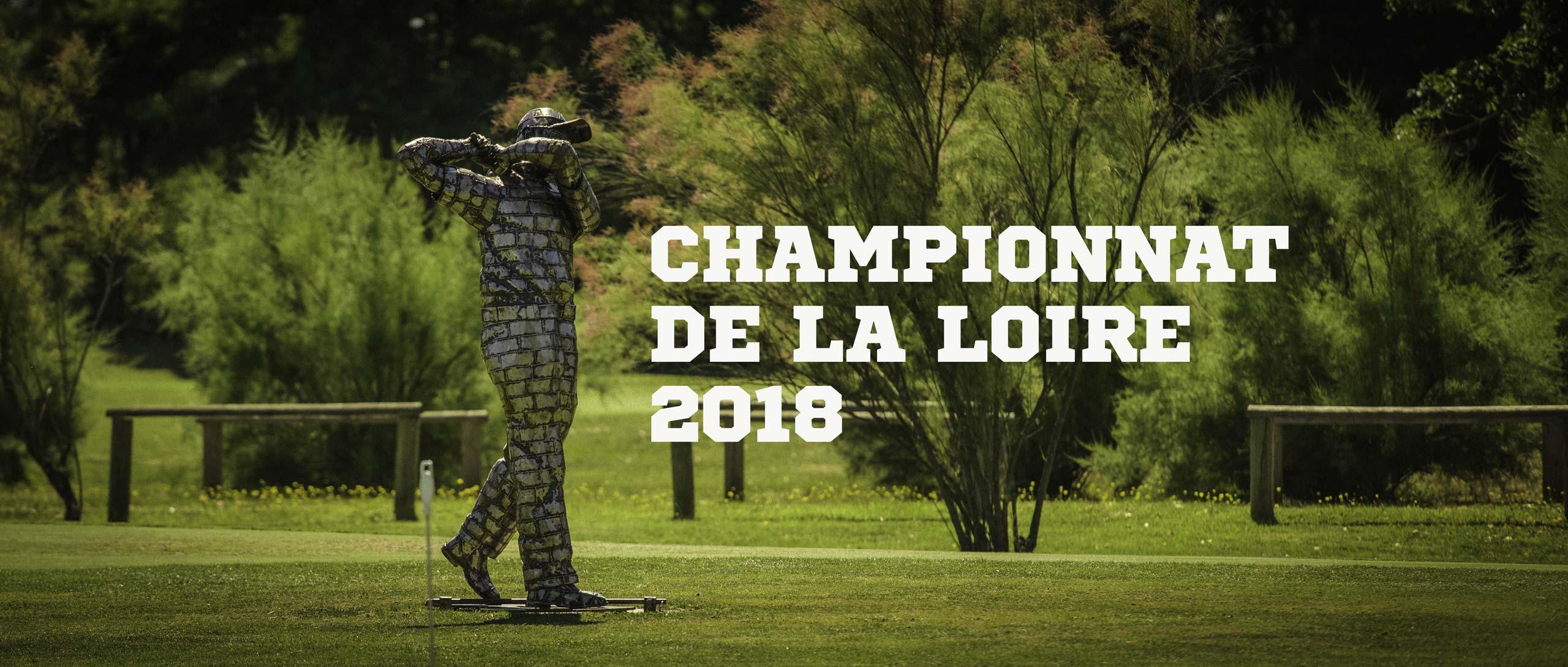 Championnat de la loire 2018