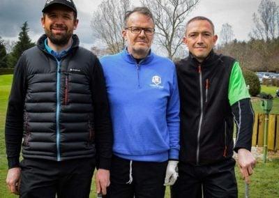 Classic Mid Amateur Forez 2018 Groupes 28