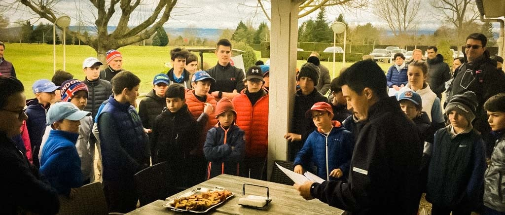 GREEN CUP 2018 – T3 – Golf du Forez