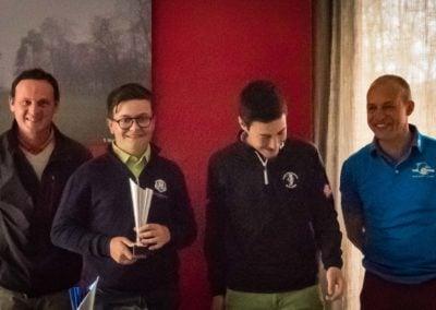 Championnat Territorial 2018 T2 43