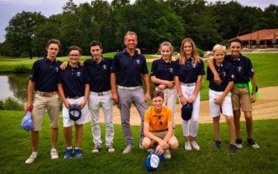 CHAMPIONNAT DE LIGUE 2018 – La Bresse – Résultats