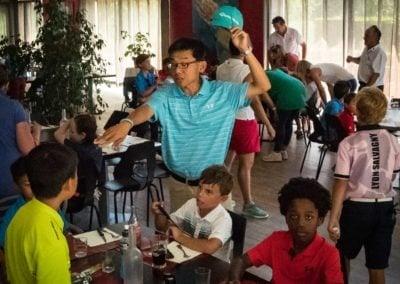 Championnat De Ligue U8 U10 2018 Golf Du Forez 04