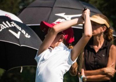 Championnat De Ligue U8 U10 2018 Golf Du Forez 100