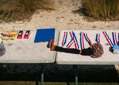 Championnat De Ligue U8 U10 2018 Golf Du Forez 104