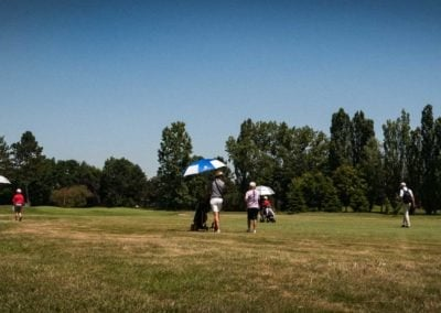 Championnat De Ligue U8 U10 2018 Golf Du Forez 13