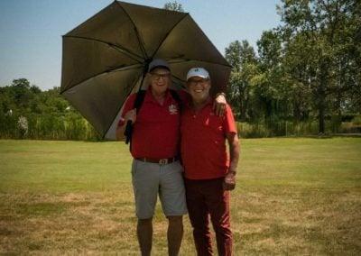 Championnat De Ligue U8 U10 2018 Golf Du Forez 14