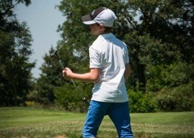 Championnat De Ligue U8 U10 2018 Golf Du Forez 49