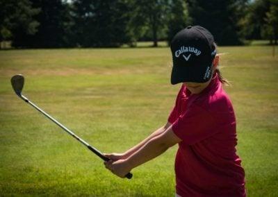 Championnat De Ligue U8 U10 2018 Golf Du Forez 65