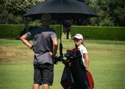 Championnat De Ligue U8 U10 2018 Golf Du Forez 81