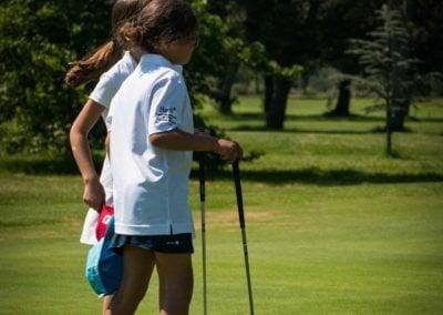 Championnat De Ligue U8 U10 2018 Golf Du Forez 82
