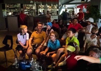Championnat De Ligue U8 U10 2018 Golf Du Forez 88