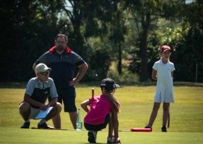 Championnat De Ligue U8 U10 2018 Golf Du Forez 95