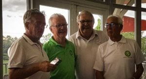 Condamin Pitch And Putt 2018 T3 Saont Etienne 21