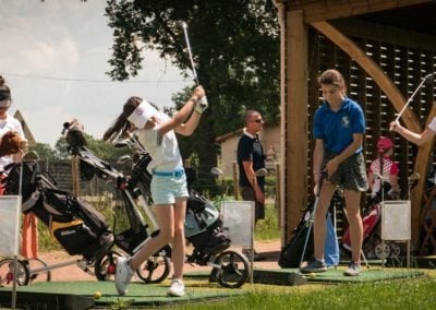 Copines Au Golf 2018 Superflu 08