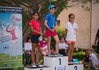 Copines Au Golf 2018 Superflu 102