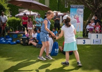 Copines Au Golf 2018 Superflu 108