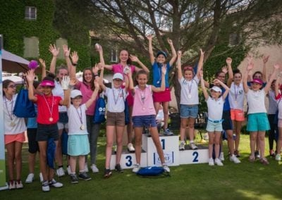 Copines Au Golf 2018 Superflu 112