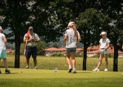 Copines Au Golf 2018 Superflu 24