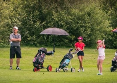 Copines Au Golf 2018 Superflu 25