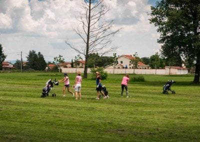 Copines Au Golf 2018 Superflu 31