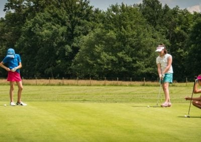 Copines Au Golf 2018 Superflu 44